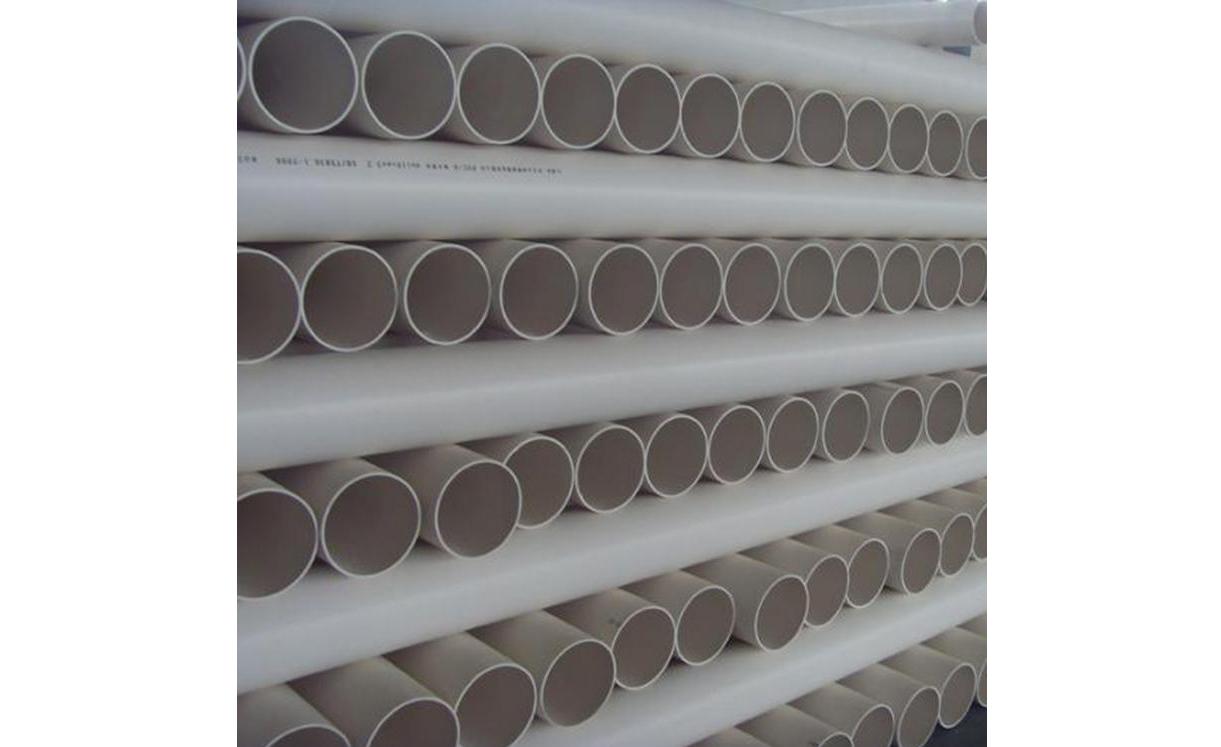 PVC给水管供应
