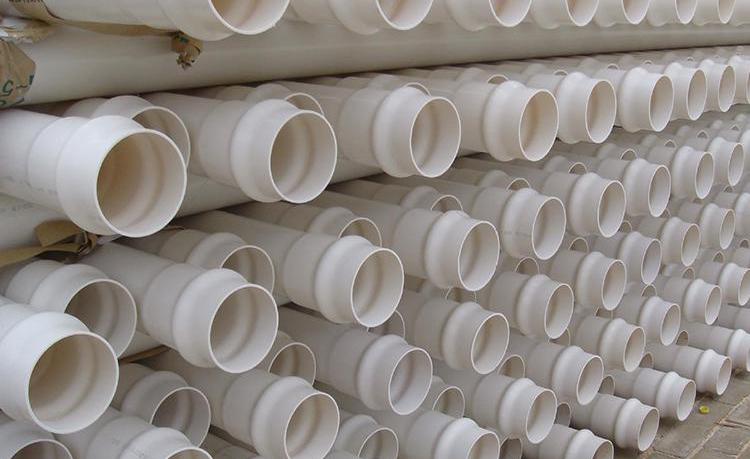 PVC给水管规格