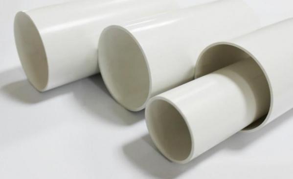 吴中PVC给水管厂家