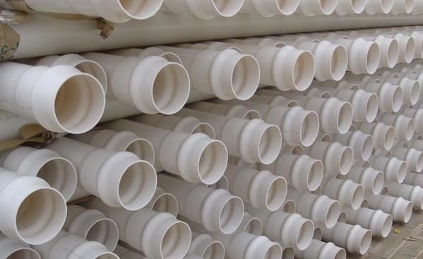 吴中PVC给水管规格
